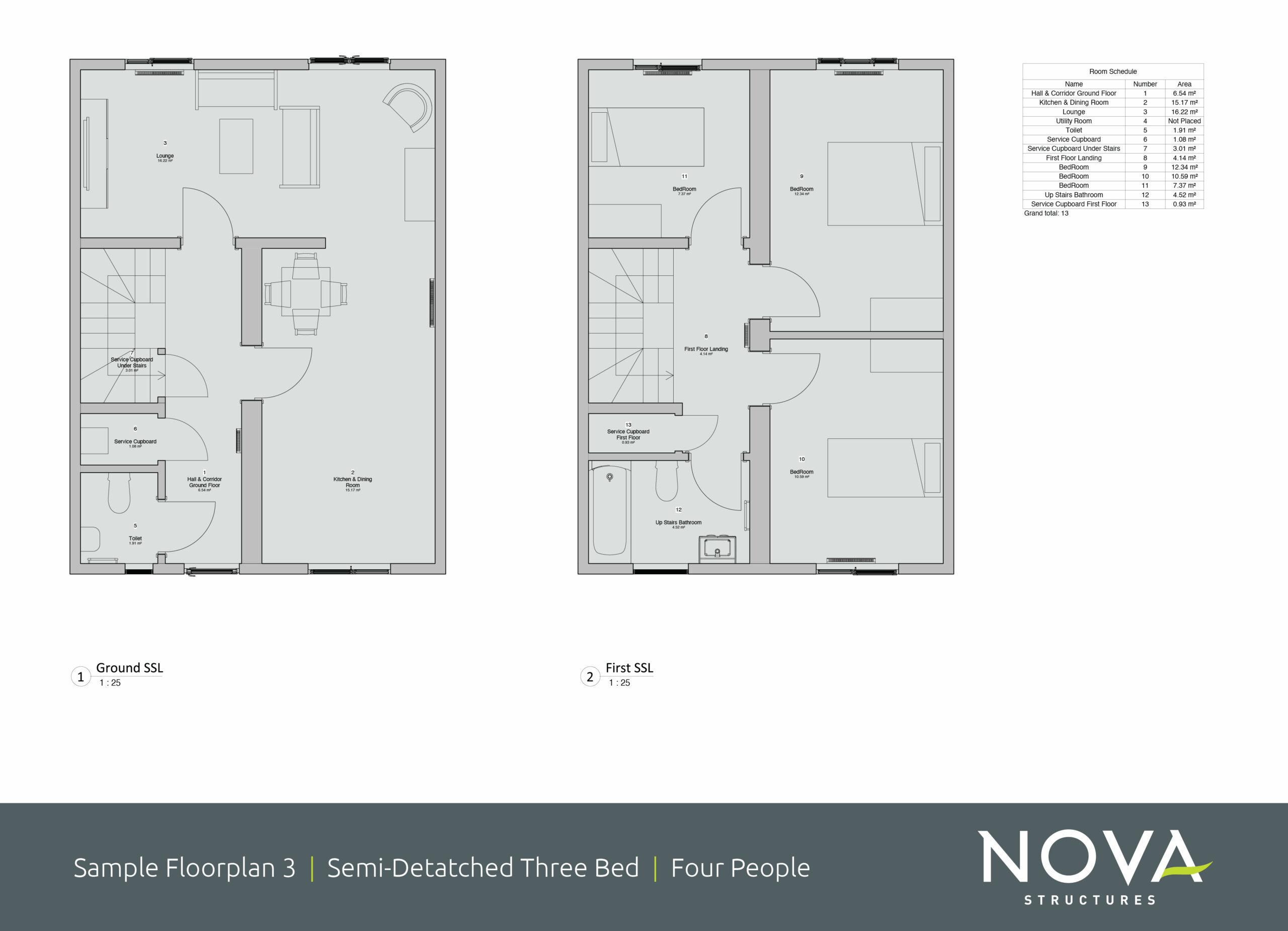 Sample Floorplan -03