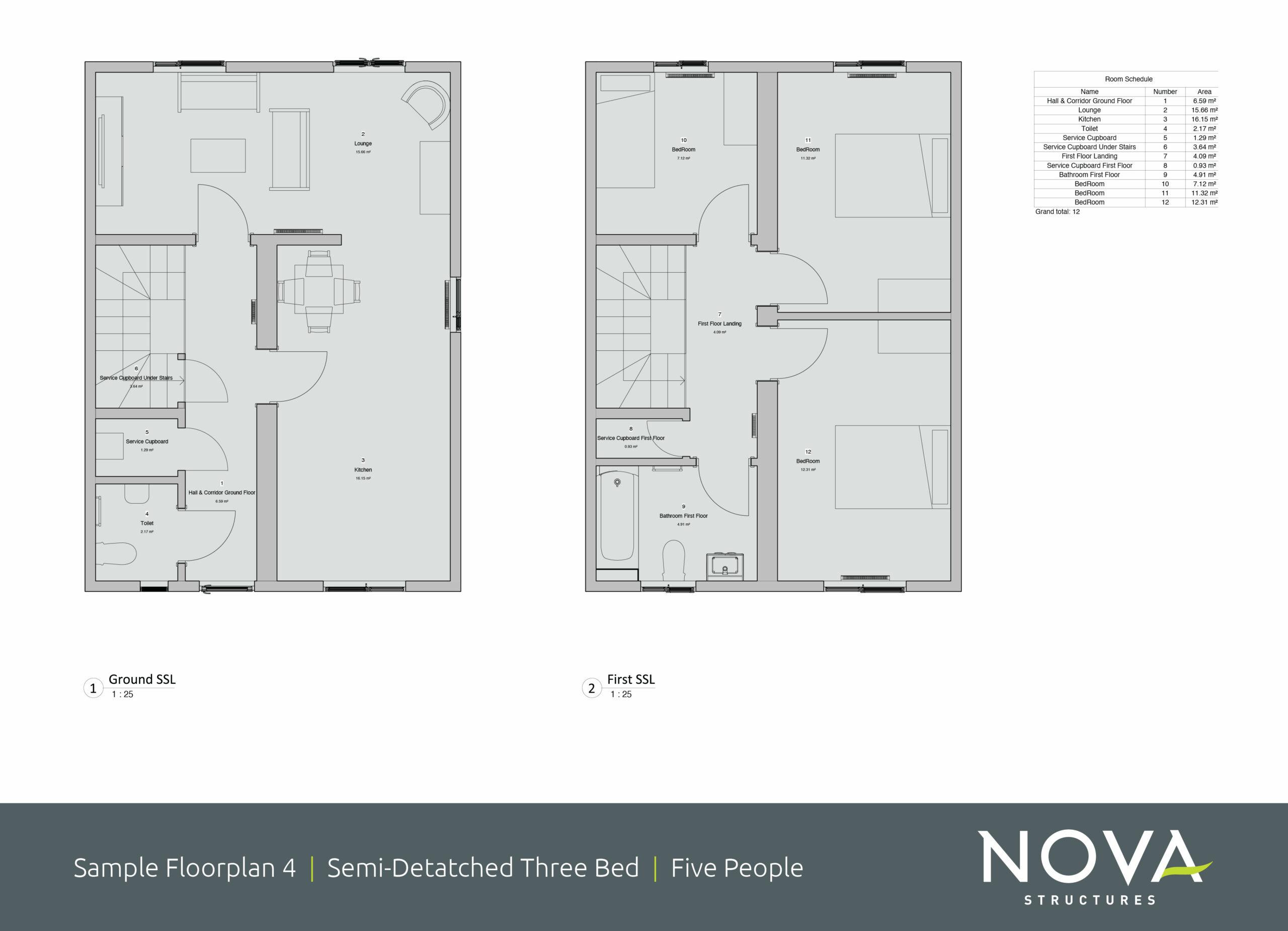 Sample Floorplan -04
